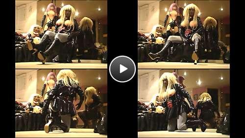 xxx ladyboy clips video