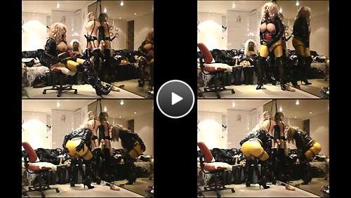 ladyboy 69 video